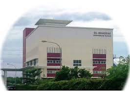 Sekolah El Shaddai