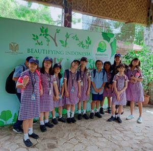 "Field Trip-""Kampoeng Djamoe"" 19 Feb 2020"